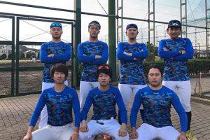 YBC Dodgers